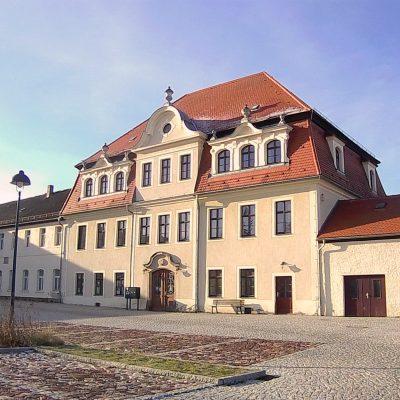 Öffentliches Atelier in Raußlitz