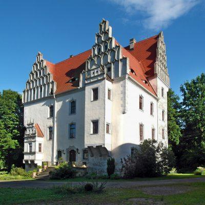 Schloss Heynitz