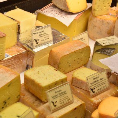 Sächsischer Käse- und Spezialitätenmarkt